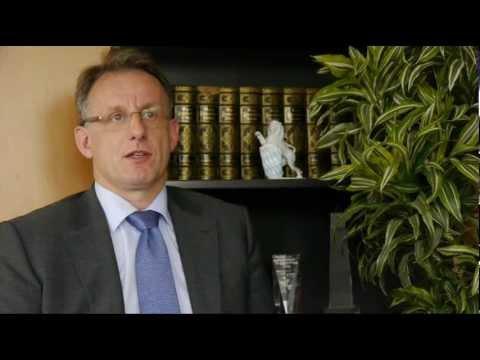 Technology Pioneer 2013 -- Dr. Joachim Kuhn (va-Q-tec)