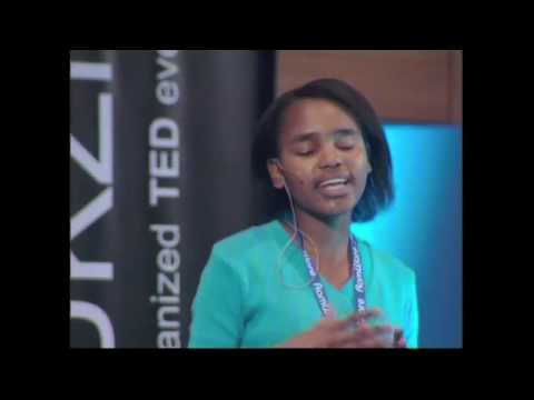 TEDxUKZN - Paul Kelly - Beating HIV in South Africa