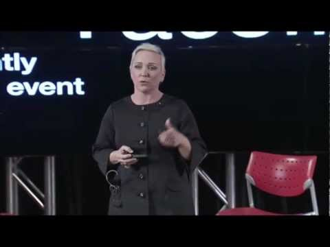 What If/Why Not: Patricia Lecy-Davis at TEDxTacoma