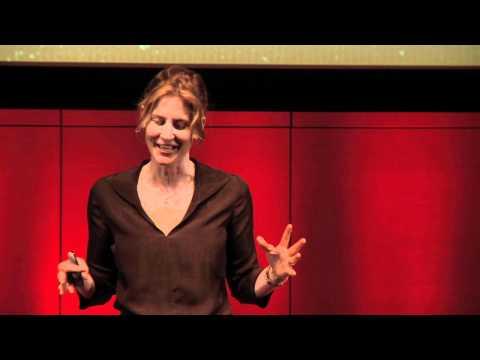 TEDxDirigo - Susan Conley - The Power of Story