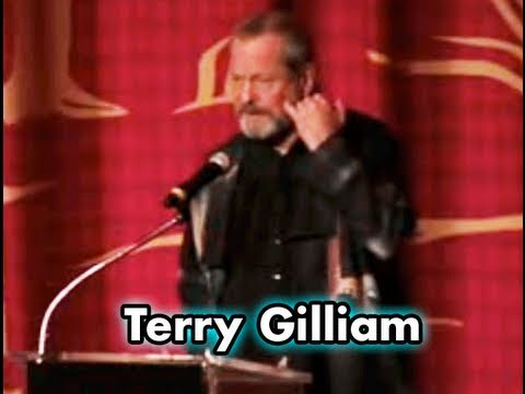 Terry Gilliam Introduces THE IMAGINARIUM OF DOCTOR PARNASSUS