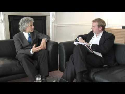 Steven Pinker - Changing Minds