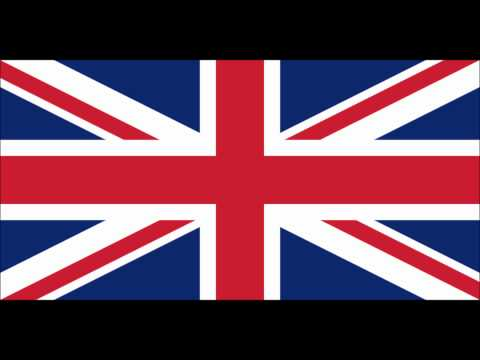 National Anthem of Great Britain