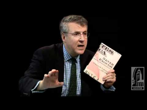 The welfare state with William Voegeli: Chapter 4 of 5