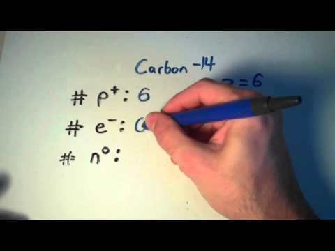 Practice with Isotope Notation