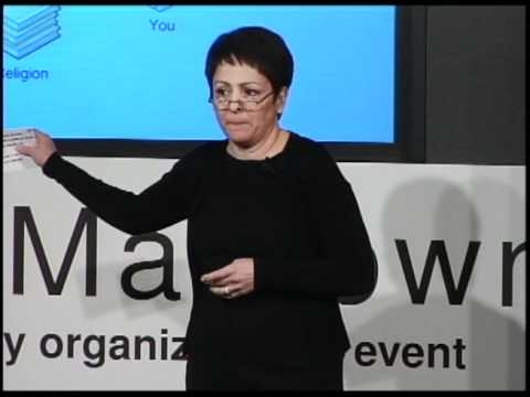 TEDxMadtown - Hanna Roth-Rainbird - Taking a Stand for the End of Child Abuse