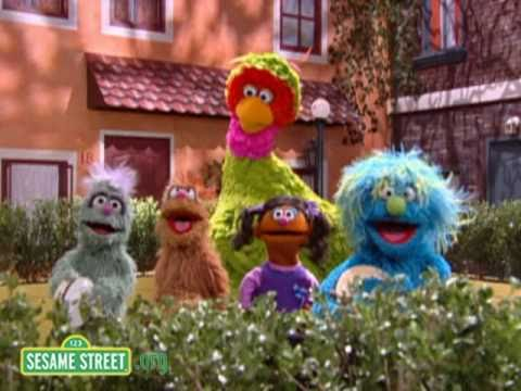 Sesame Street: Plaza Sesamo Season 13 Highlights