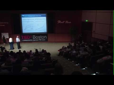 TEDxBoston - Frank Reynolds - Changing the Face of Neuroscience