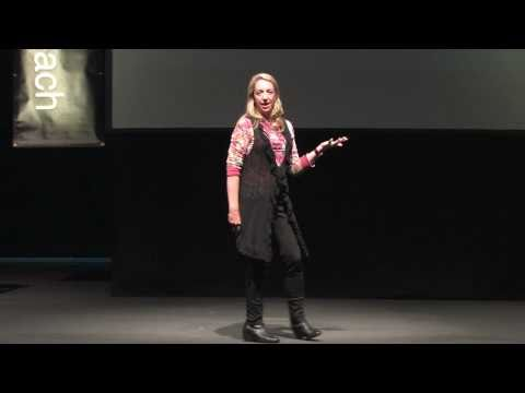 TEDxManhattanBeach - Haley Rushing - Purpose Driven Revitalization