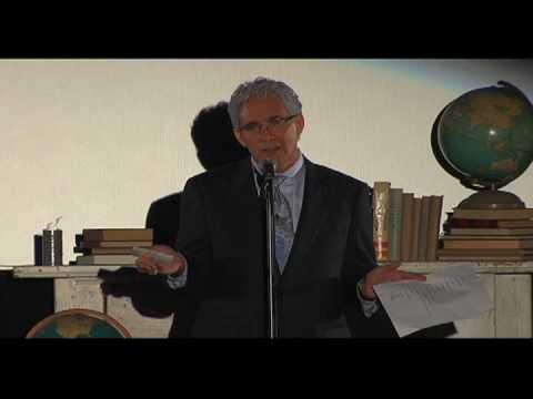 TEDxCLE - Patrick Perotti - 2/26/10