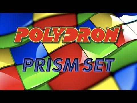Polydron: Prism Starter Set