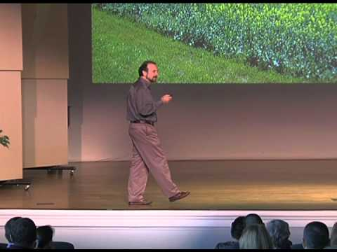 The EcoComplex: Barry Edwards at TEDxHickory