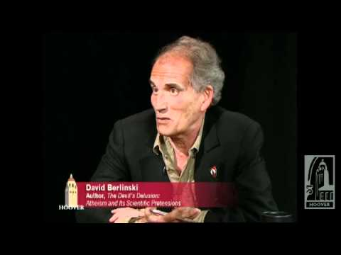 Science and religion with David Berlinski: Chapter 3 of 5