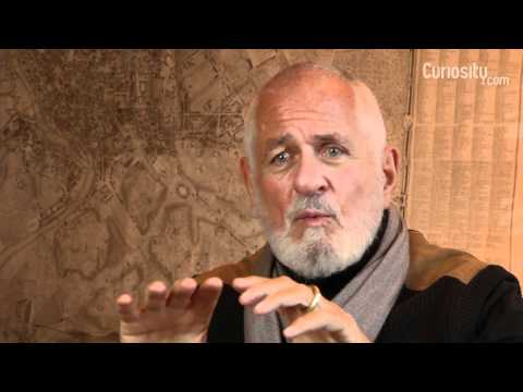 Richard Saul Wurman: WWW Conference