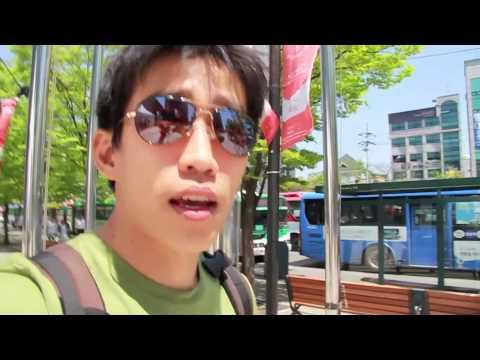 Tteokbokki (떡볶이) Festival Seoul 2010