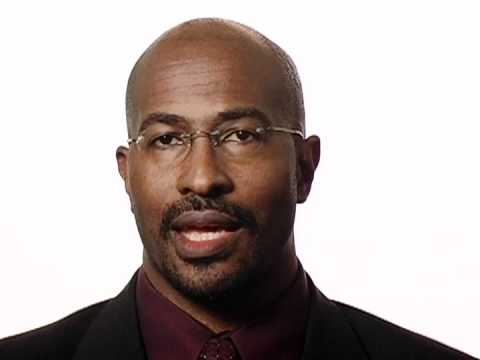 Van Jones on Technology and the Environment