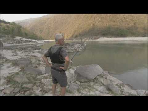 River Monsters: Rod Envy*