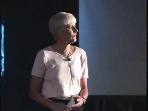 TEDxUVM - Rocki-Lee Dewitt - 07/19/10