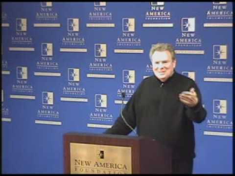 Richard Vague - Terrorism: A Brief for Americans (Speech)