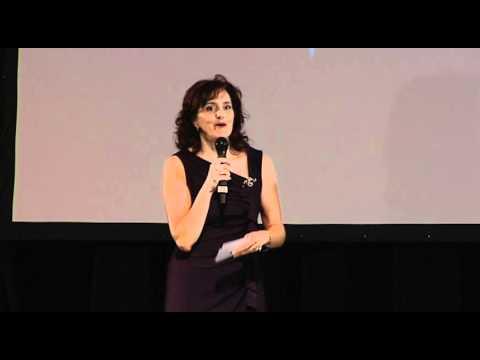 TEDxOrlando - Benoit Glazer and Elaine Corriveau - A Musical Home