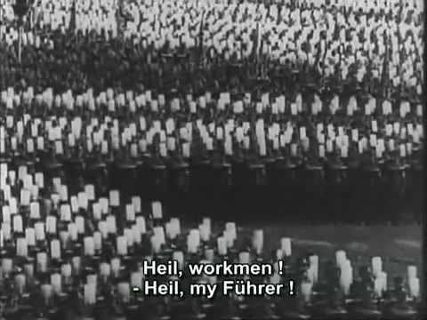 Triumph des Willens (1935) - Triumph of the Will