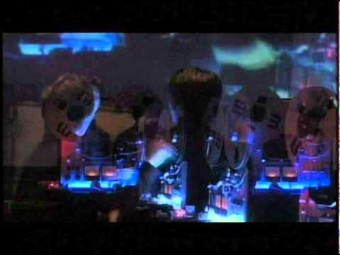 TEDxTokyo yz - Open Reel Ensemble - Live Performance