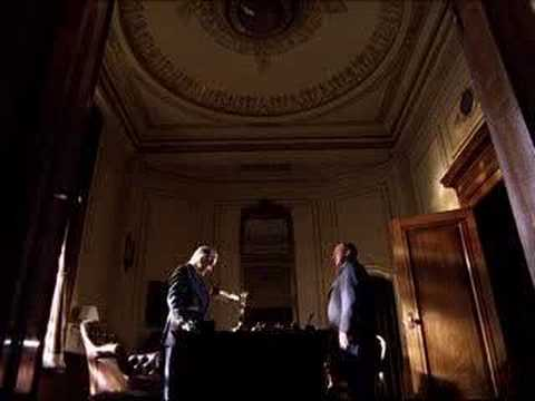 Spooks (MI5) - Zoe Found Guilty