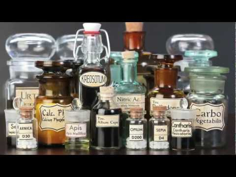 Stuff They Don't Want You to Know - Homeopathy
