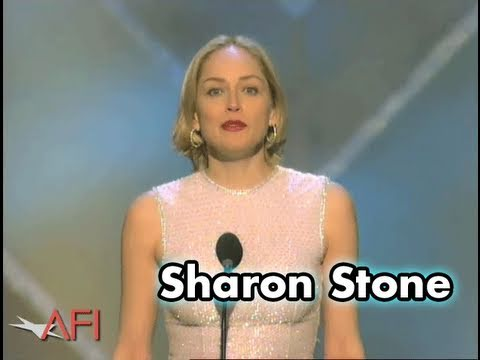 Sharon Stone On Tom Hanks Performance In PHILADELPHIA