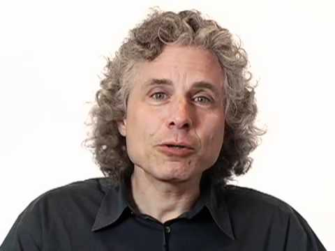 Steven Pinker On Reason