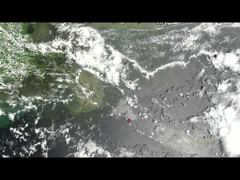 NASA | Gulf Oil Spill: One Year Later
