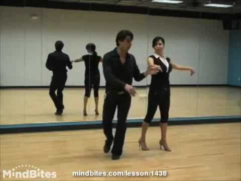 Salsa Dancing - Advanced Salsa: Around the World Combo (on2)