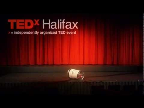 "TEDxHalifax 2012 Teaser - ""Connections Can..."" - March 11"
