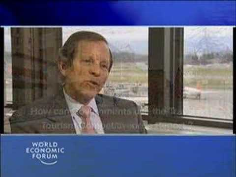 Travel & Tourism Competitiveness Report 2007