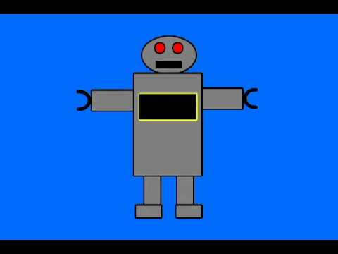 Vids4Kids.tv - I Am A Robot