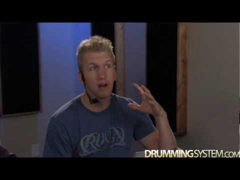 The Drumming System - Drum Lessons On 20 DVDs