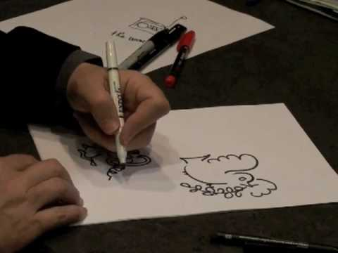 PRI's The World: French cartoonist Plantu