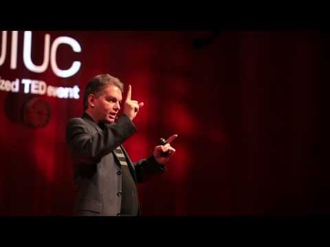 TEDxUIUC - Christoph Adami - Finding Alien Life