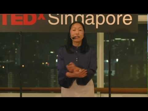 TEDxSingapore - Susan Lim - Hype and hope of stem cell research