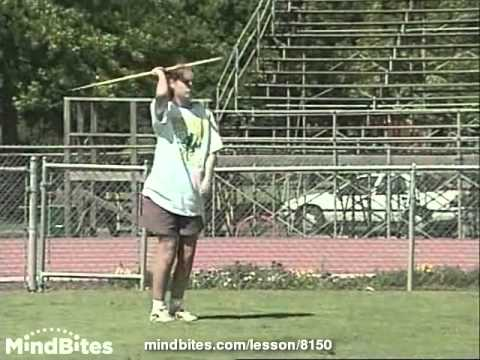 Track & Field: Shot Put Technique and Coaching