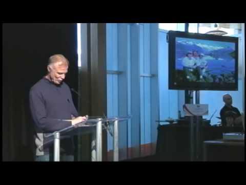 TEDxWhistler - Mark Angelo - 02/18/10