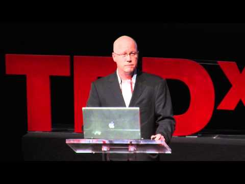 TEDxMidAtlantic 2010 - Tim McDonald - 11/5/10