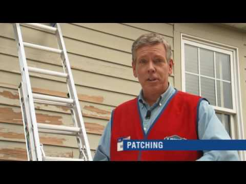 Tips on Exterior Wood Siding Painting Preparation