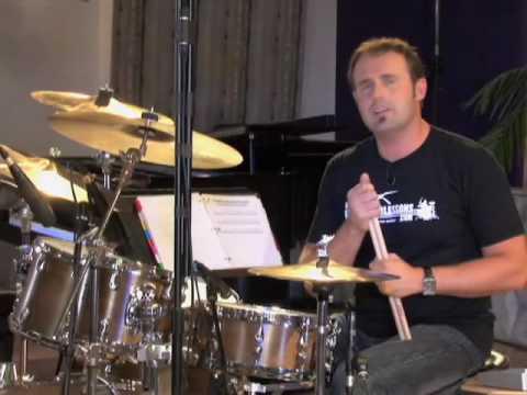 Songo Beats - Drum Lessons