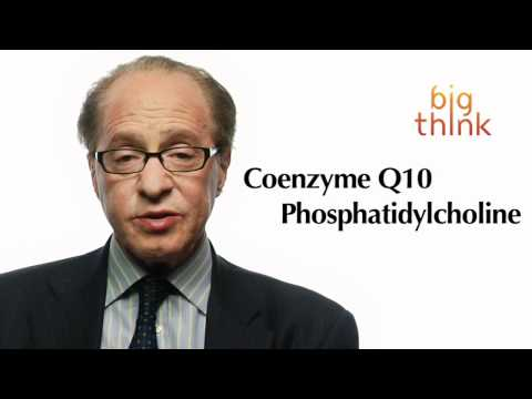 Ray Kurzweil: The Top 3 Supplements for Surviving the Singularity