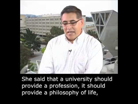 Robert Ramirez (SF State): How I Became a Scientist with English subtitles