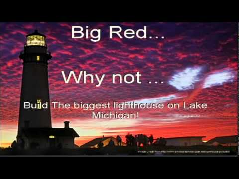 TEDxMuskegon - Roger Zuidema - Growing the Lake Effect