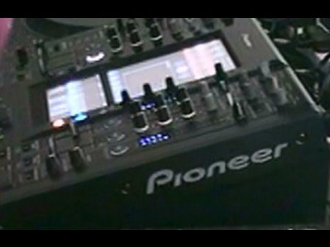 PIONEER Video gets to be on djsounds web site!