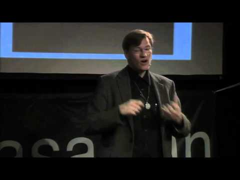 What kind of humanity should we want to make? Anders Sandberg at TEDxVasastan