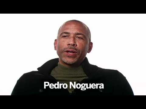 Pedro Noguera Interview for Teach for America